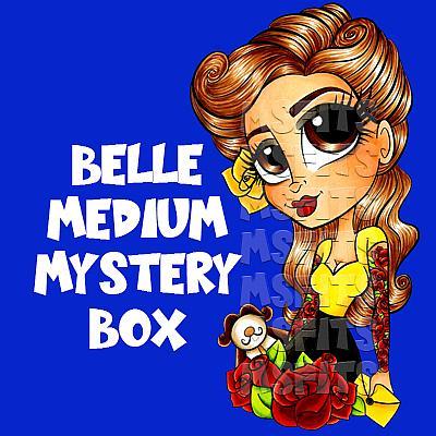 Tattooed Belle Medium Mystery Box