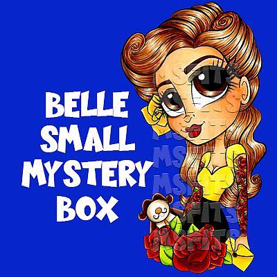 Tattooed Belle Small Mystery Box